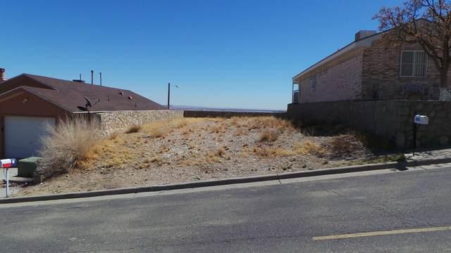 6832 Ridge Top Drive, El Paso, TX 79904 (MLS #843123) :: Summus Realty