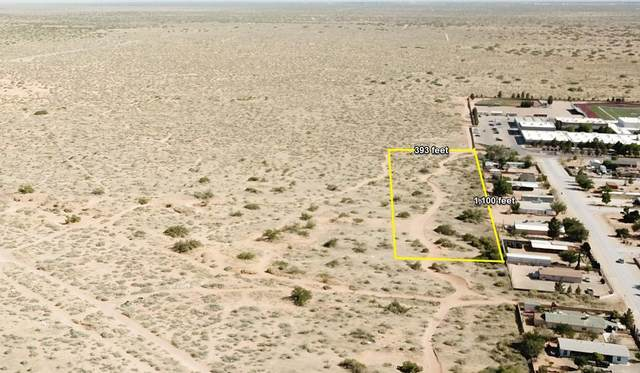 15000 Greg Drive, El Paso, TX 79938 (MLS #843134) :: Summus Realty