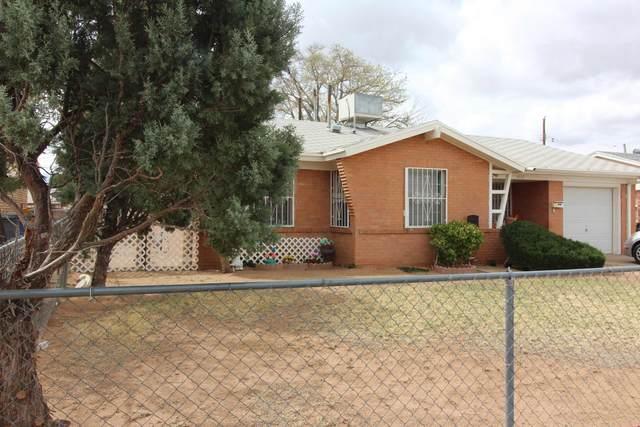 5632 Creston Avenue, El Paso, TX 79924 (MLS #843173) :: Summus Realty