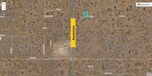 1 Pekin Avenue, El Paso, TX 79938 (MLS #843200) :: Preferred Closing Specialists