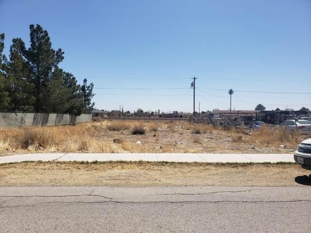 TBD Telop Street, El Paso, TX 79927 (MLS #843220) :: Summus Realty