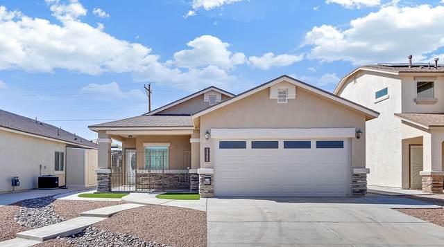 3865 Loma Adriana Drive, El Paso, TX 79938 (MLS #843235) :: Summus Realty