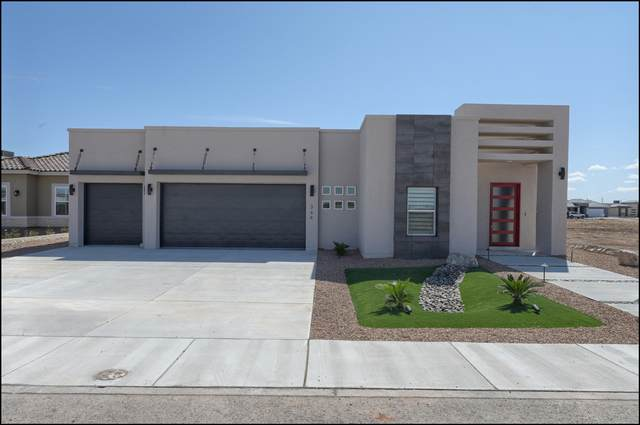 364 Rio De Jazmin Circle, El Paso, TX 79932 (MLS #843237) :: Preferred Closing Specialists