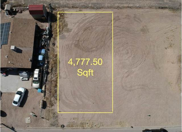 13345 Estancias De Missiones Street, San Elizario, TX 79849 (MLS #843240) :: Preferred Closing Specialists