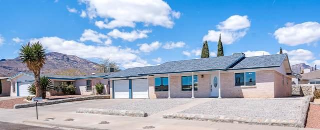 10429 Crete Drive, El Paso, TX 79924 (MLS #843295) :: Summus Realty
