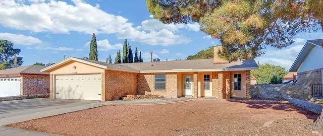 11237 Ivanhoe Drive, El Paso, TX 79936 (MLS #843370) :: Summus Realty