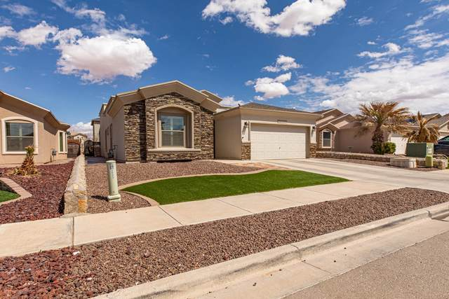 13173 Shady Trail Court, El Paso, TX 79938 (MLS #843388) :: Summus Realty