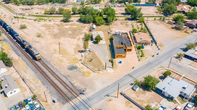 105 Lafayette Drive, El Paso, TX 79915 (MLS #843391) :: The Matt Rice Group