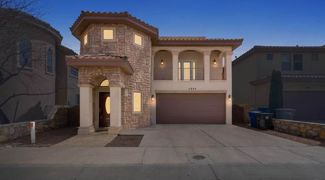 5804 Teresa Del Mar, El Paso, TX 79912 (MLS #843409) :: Preferred Closing Specialists