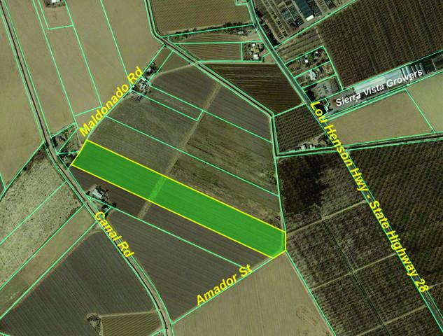 500 Maldonado Road, Anthony, NM 88021 (MLS #843456) :: Summus Realty