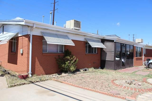 10305 Rushing Road, El Paso, TX 79924 (MLS #843471) :: Preferred Closing Specialists