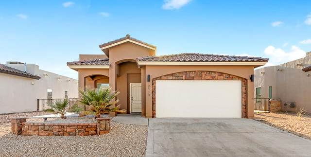 2113 Con Lockhart Place, El Paso, TX 79938 (MLS #843537) :: Preferred Closing Specialists