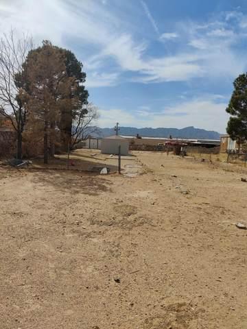 10911 Desert View Drive, El Paso, TX 79934 (MLS #843568) :: The Purple House Real Estate Group