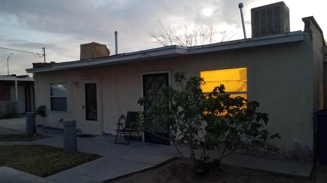 3923 Laredo Avenue, El Paso, TX 79905 (MLS #843648) :: Summus Realty