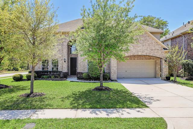 12922 Breezy Meadow Ln Lane, Unincorporated, TX 99999 (MLS #843698) :: Preferred Closing Specialists
