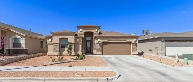 14725 Sunny Land Avenue, El Paso, TX 79938 (MLS #843712) :: Preferred Closing Specialists