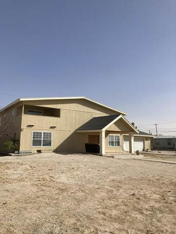 1675 Dryden Place, El Paso, TX 79928 (MLS #843743) :: The Purple House Real Estate Group