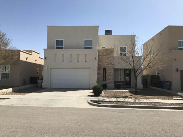13012 Birds View Circle, El Paso, TX 79938 (MLS #843770) :: Summus Realty