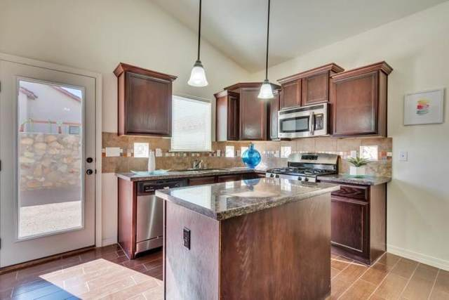 13672 Beobridge Avenue, Horizon City, TX 79928 (MLS #843776) :: Summus Realty