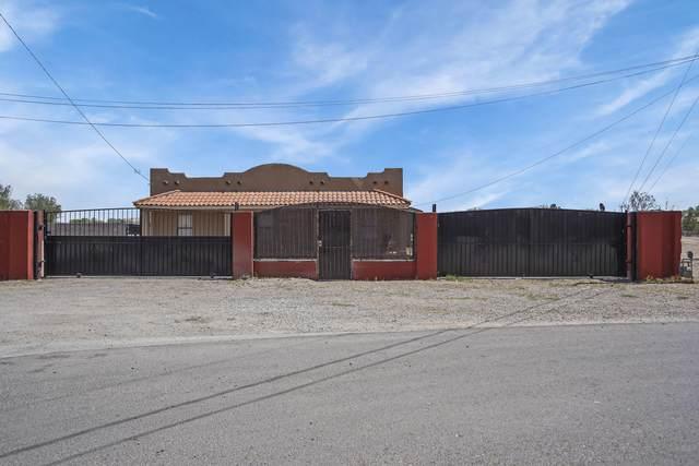 13000 Jasmin Lane, San Elizario, TX 79849 (MLS #843785) :: Summus Realty