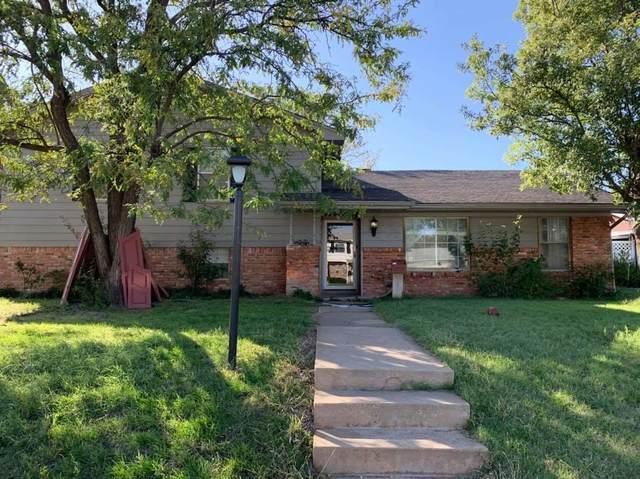 3710 Teckla Boulevard, Unincorporated, TX 99999 (MLS #843824) :: Summus Realty