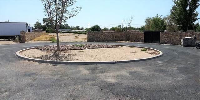 352 Pendale Road, El Paso, TX 79907 (MLS #843831) :: Summus Realty