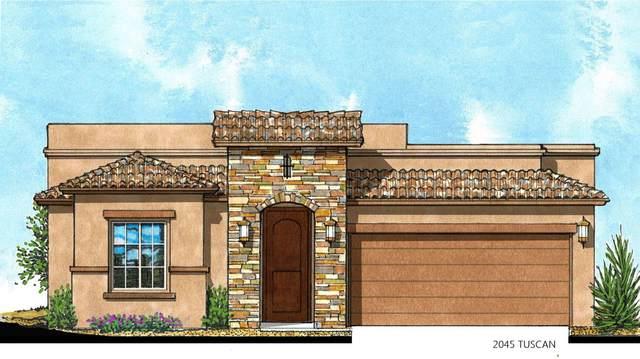 12632 Brixton Avenue, El Paso, TX 79928 (MLS #843838) :: Preferred Closing Specialists