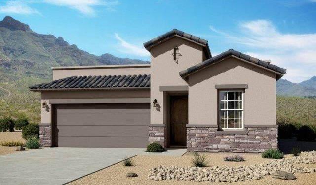 13573 Doncaster Street, El Paso, TX 79928 (MLS #843852) :: Preferred Closing Specialists