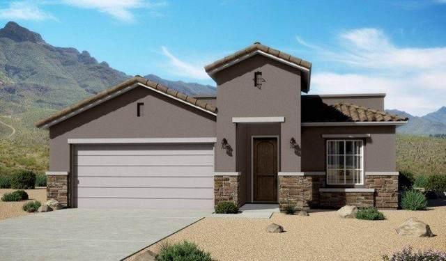 13596 Lawkland Street, El Paso, TX 79928 (MLS #843863) :: Preferred Closing Specialists