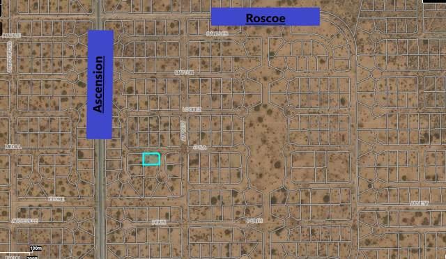 5 Loopez Drive, El Paso, TX 79938 (MLS #843872) :: Preferred Closing Specialists