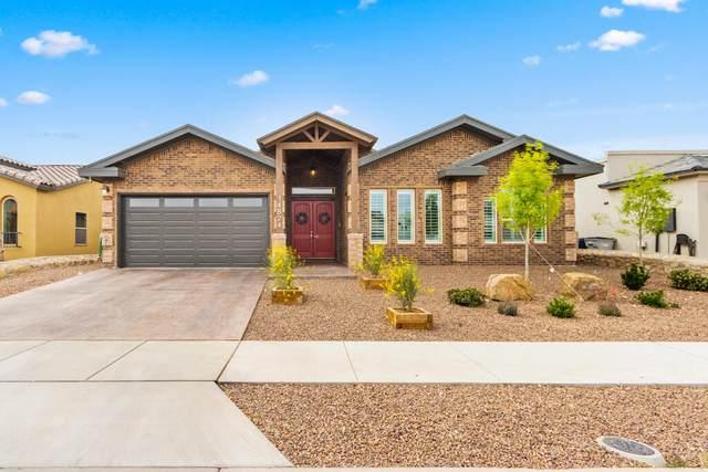 14824 Long Shadow Avenue, El Paso, TX 79938 (MLS #843882) :: Preferred Closing Specialists