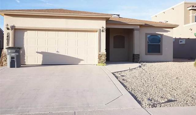 14637 Randall Cunningham, El Paso, TX 79938 (MLS #843889) :: Preferred Closing Specialists