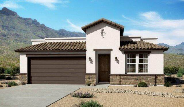 13600 Lawkland Street, El Paso, TX 79928 (MLS #843903) :: Preferred Closing Specialists