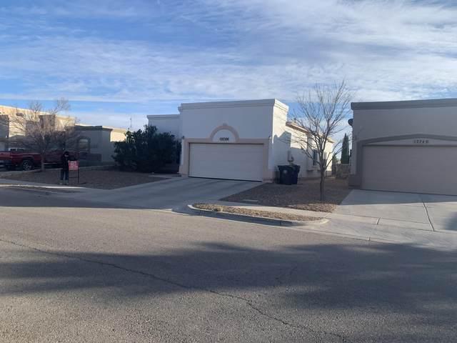12744 Destiny Avenue, El Paso, TX 79938 (MLS #843919) :: Summus Realty