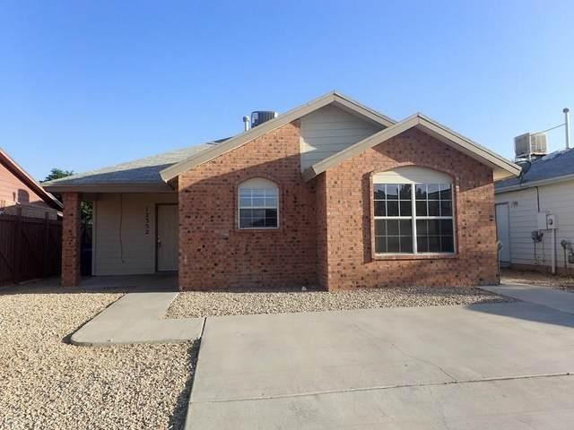 12352 Tierra Volcan Avenue, El Paso, TX 79938 (MLS #843940) :: Preferred Closing Specialists