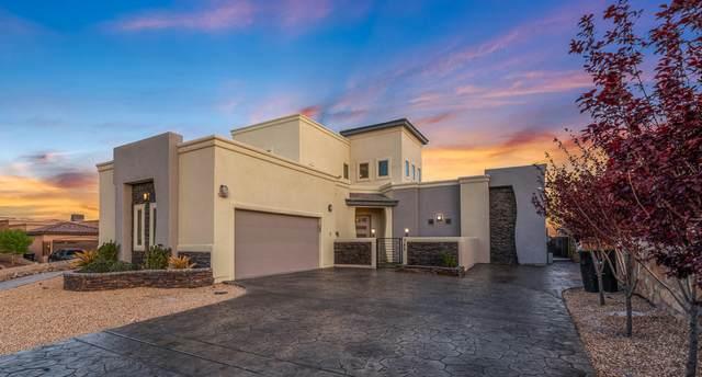 748 Belken, El Paso, TX 79928 (MLS #843951) :: The Purple House Real Estate Group