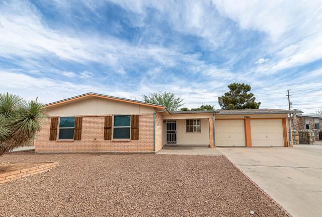 2704 Gene Littler Drive, El Paso, TX 79936 (MLS #843962) :: Preferred Closing Specialists