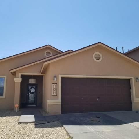 14316 S Cave Avenue, El Paso, TX 79938 (MLS #843974) :: Preferred Closing Specialists