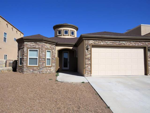 5545 Mike Vane Drive, El Paso, TX 79934 (MLS #844057) :: Preferred Closing Specialists