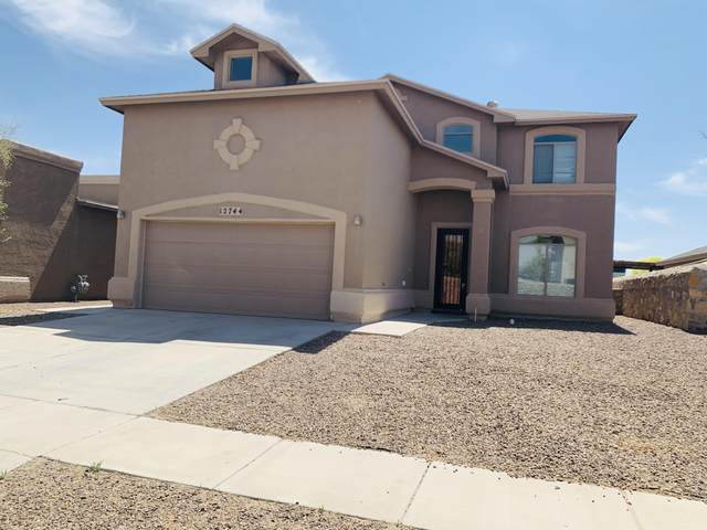 12744 Velvet Willow Drive, El Paso, TX 79938 (MLS #844058) :: Preferred Closing Specialists