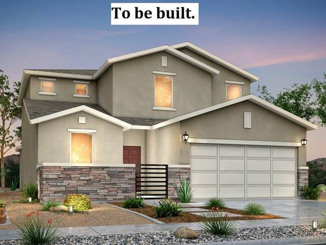 935 Bicknor, El Paso, TX 79928 (MLS #844087) :: Preferred Closing Specialists