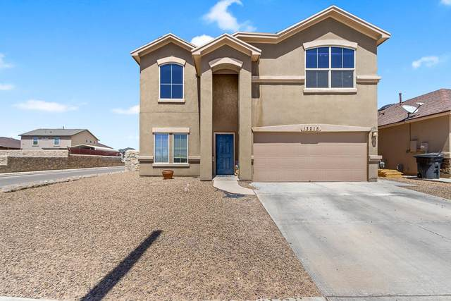 13215 Wesleyan, El Paso, TX 79928 (MLS #844122) :: The Purple House Real Estate Group