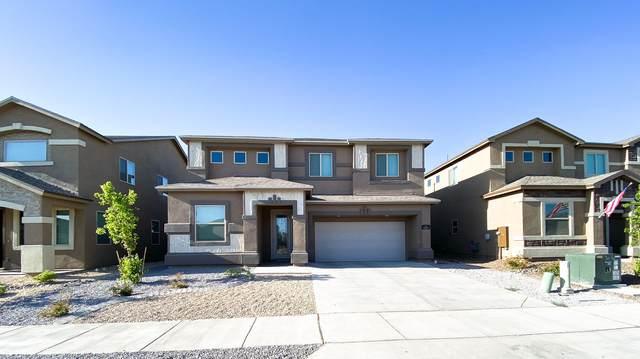 14833 Tierra Escape Avenue, El Paso, TX 79938 (MLS #844134) :: Preferred Closing Specialists