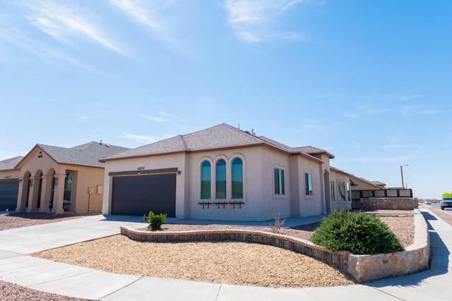 14200 Earl Chokiski, El Paso, TX 79938 (MLS #844162) :: The Purple House Real Estate Group