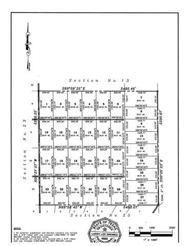 TBD 111 Sunset Ranches, Sierra Blanca, TX 79851 (MLS #844164) :: Summus Realty