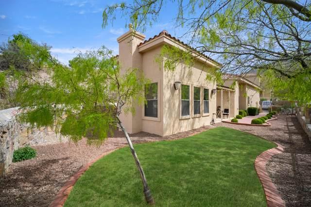 5939 Bandolero Drive A, El Paso, TX 79912 (MLS #844169) :: Preferred Closing Specialists