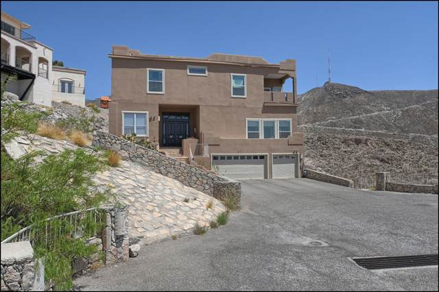 10 Bronze Crest Lane, El Paso, TX 79902 (MLS #844194) :: Preferred Closing Specialists
