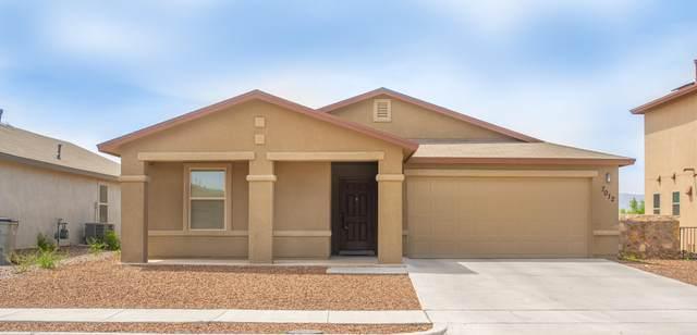 7012 Torrey Drive, El Paso, TX 79924 (MLS #844211) :: Preferred Closing Specialists