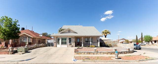10933 Chippendale Avenue, El Paso, TX 79934 (MLS #844228) :: Preferred Closing Specialists