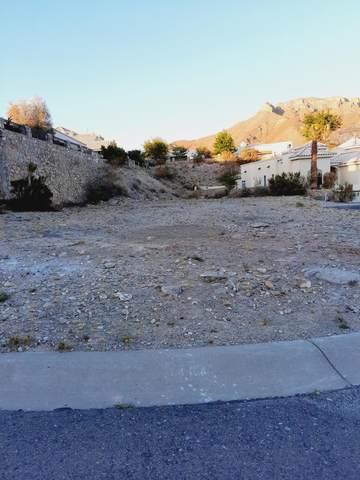 1464 Via Appia Street, El Paso, TX 79912 (MLS #844240) :: Summus Realty